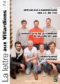 Magazine de la commune